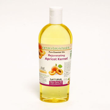 Picture for category Apricot Oil